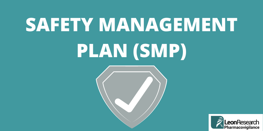 SAFETY MANAGEMENT PLAN (SMP)-leon research