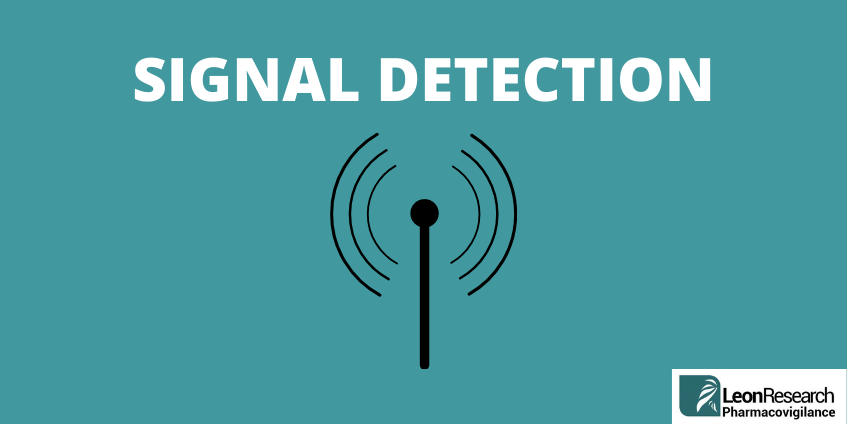 SIGNAL DETECTION-leon research